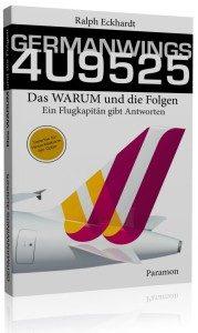 German Wings Paramon Verlag