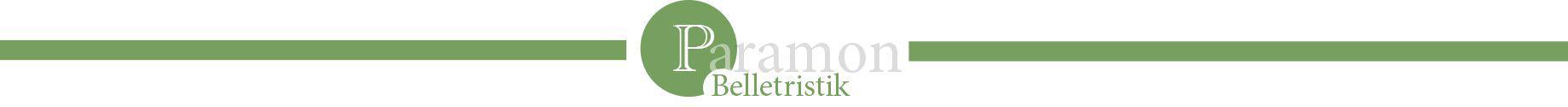 Belletristik-Verlag-Paramon