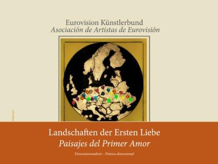 Paramon, Eurovision Künstlerbund, 978-3-03830-514-9